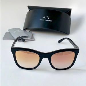 Armani Exchange Women Sunglasses AX4082S 81586F